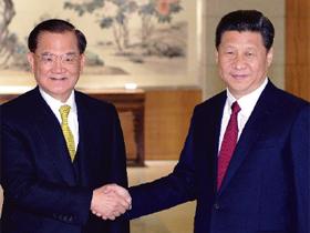 台湾に対する中国の干渉 日本も他人事ではない