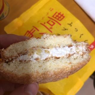 くせになる!甘じょっぱいチーズブッセ「シャトレーゼ」で発見!