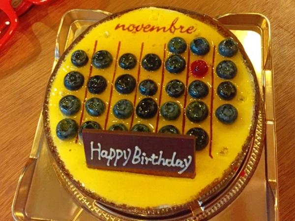 誕生日・記念日のケーキ選びに迷ったらコレ!「カランデール」