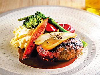 ランチで、カフェで、ディナーにも楽しめる!「Royal Garden Cafe天神」