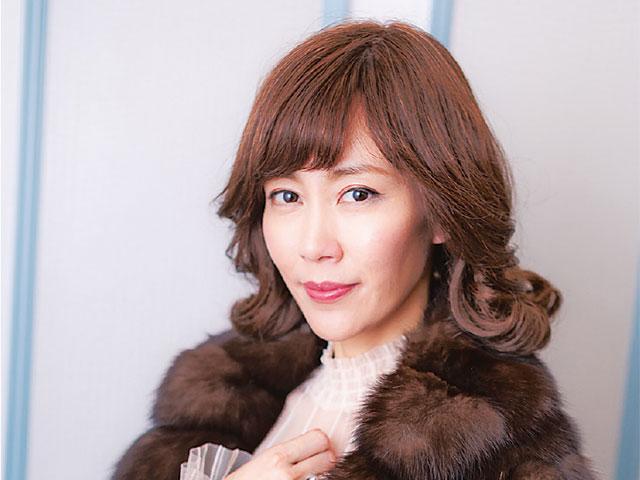INTERVIEW 女優 木村佳乃さん