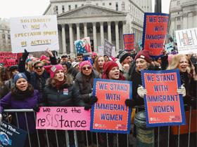 女性平等の意識で 保守も変わっていく