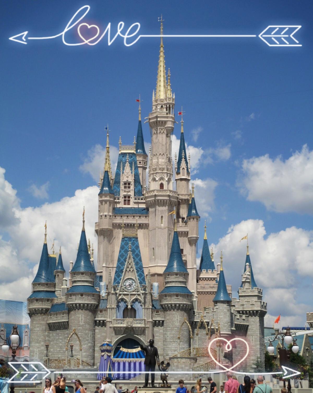ディズニーワールドに行く前に。