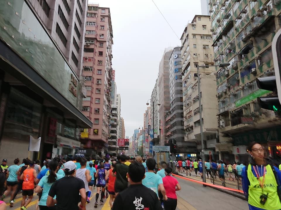 【旅ラン】7万人が走る!香港国際マラソン