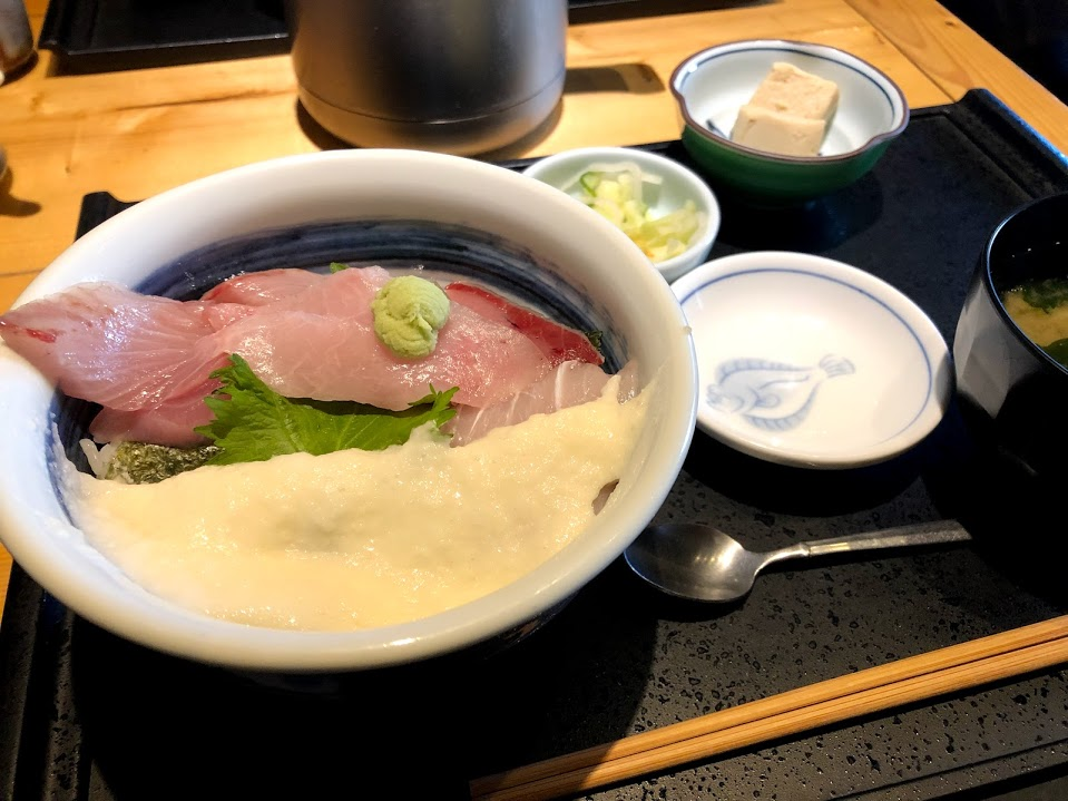 コスパ◎絶品お魚ランチが食べられるお店「鯛一」@四ツ谷