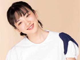 永野芽郁さんにインタビュー