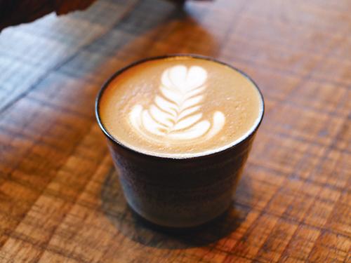 【高砂】話題の新店「カマキリコーヒー」