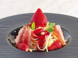【梅田】ウェスティンホテル大阪 5月31日(金)まで「アマデウス マルシェ × FRUITS meet MEAT」