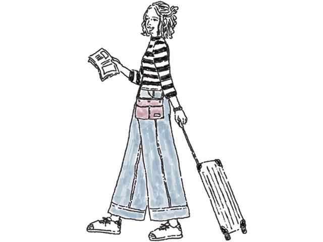一人参加OKのツアー&読者の旅エピソード