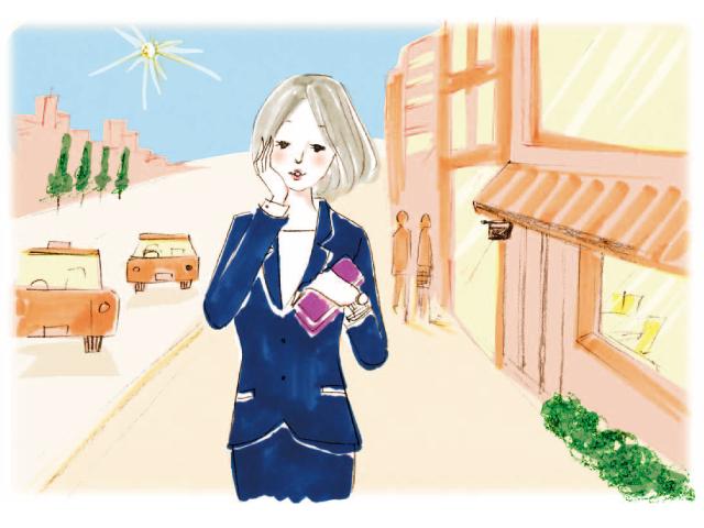 【vol.17】今から始める春の紫外線対策
