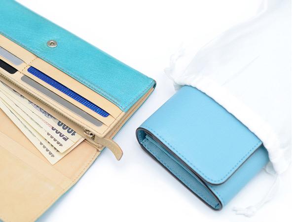 意外と難しい? 財布を買い替えるタイミングは?