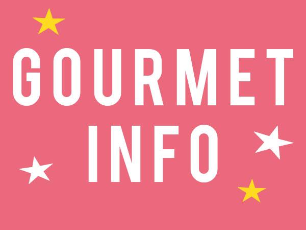 Gourmet info