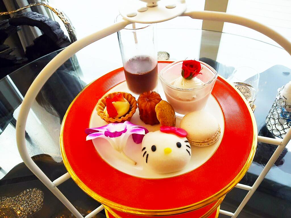 キティちゃんの夢の世界を楽しめる「ハローキティスマイル」in 淡路島