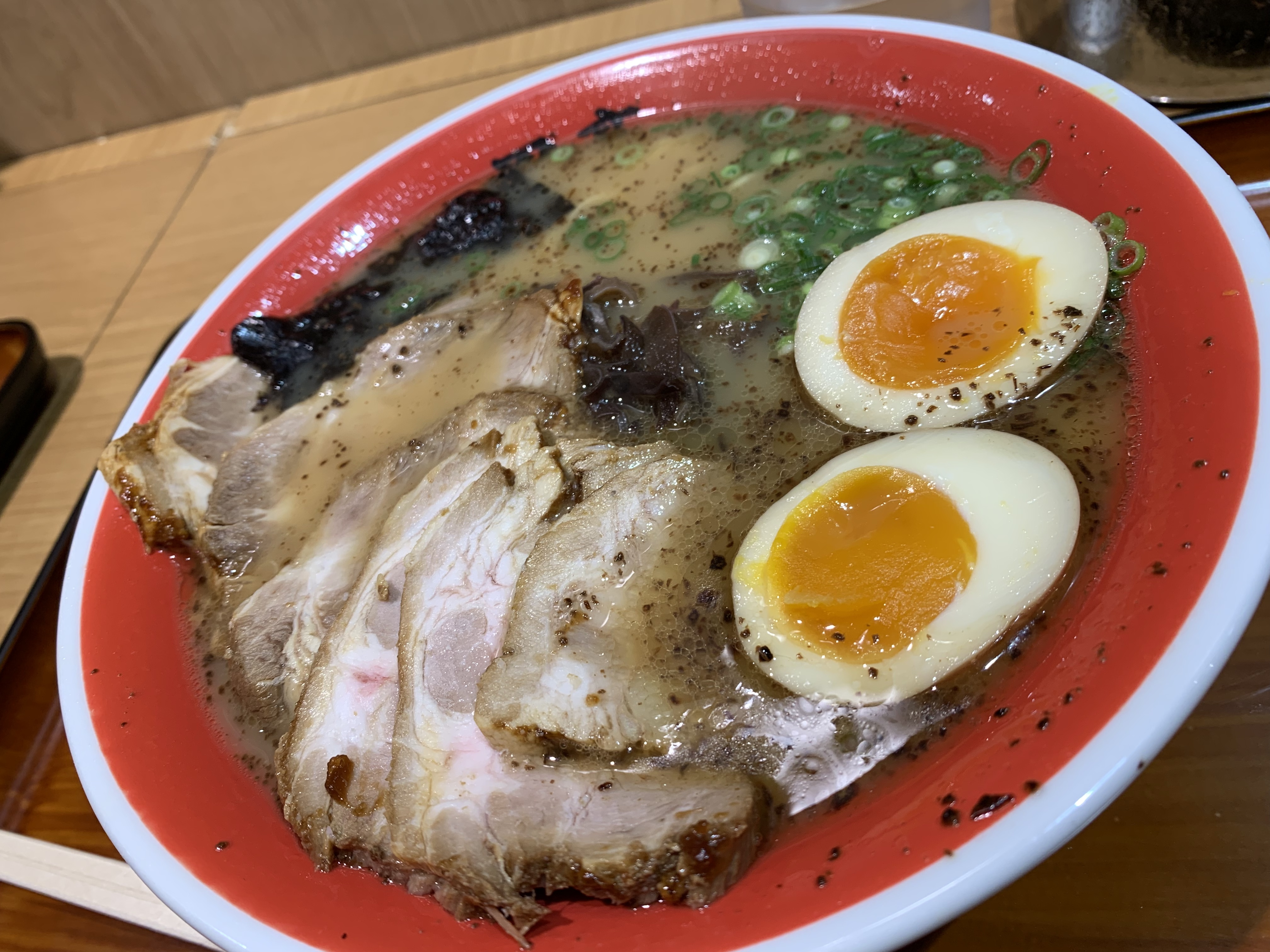 *阪神百貨店で九州名物食倒れ!