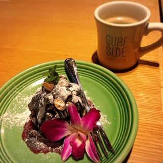 ハワイアンな雰囲気満喫♡「サーフサイドキッチン」