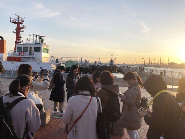 <レポート>神戸どうぶつ王国で撮影会を行いました