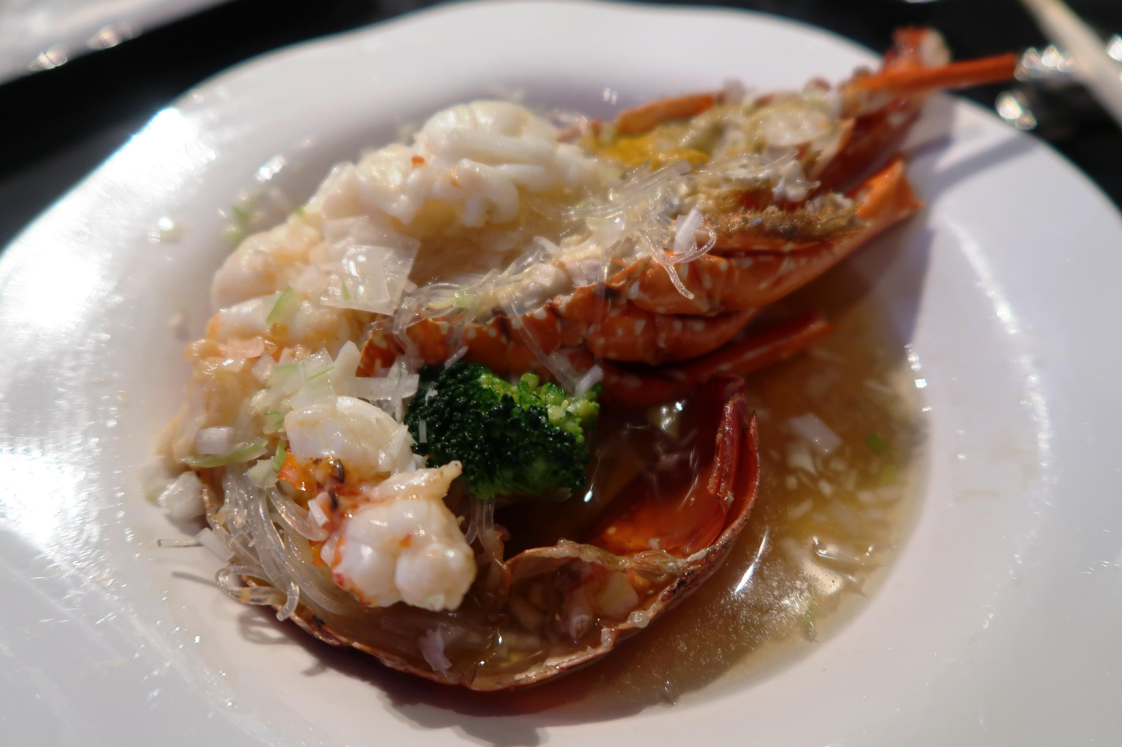 【編集部ブログ〈大阪〉】ウェスティンの中国料理「故宮」がリニューアル