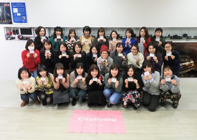 <レポート>女子カメラ部大阪2期がスタートしました!