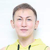 【655】美しいフェイスライン&首筋へ TORUさんの顔ヨガ講座6/28(金)