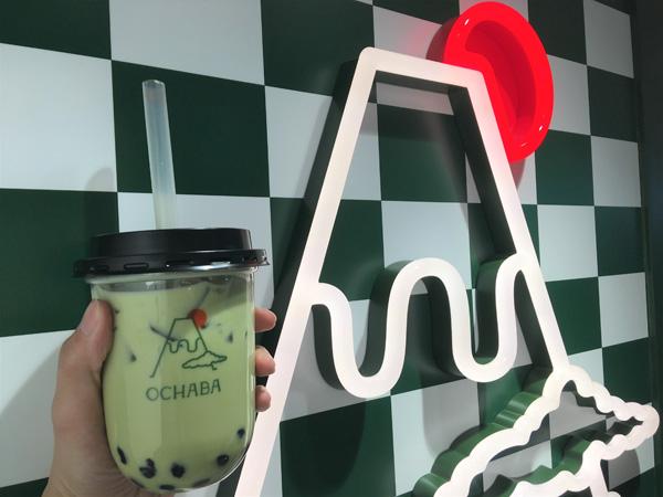 ほうじ茶ラテや煎茶を使ったミルクティー! 続々オープンする日本茶専門店をレポ