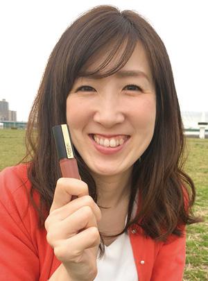 神尾里英子さん