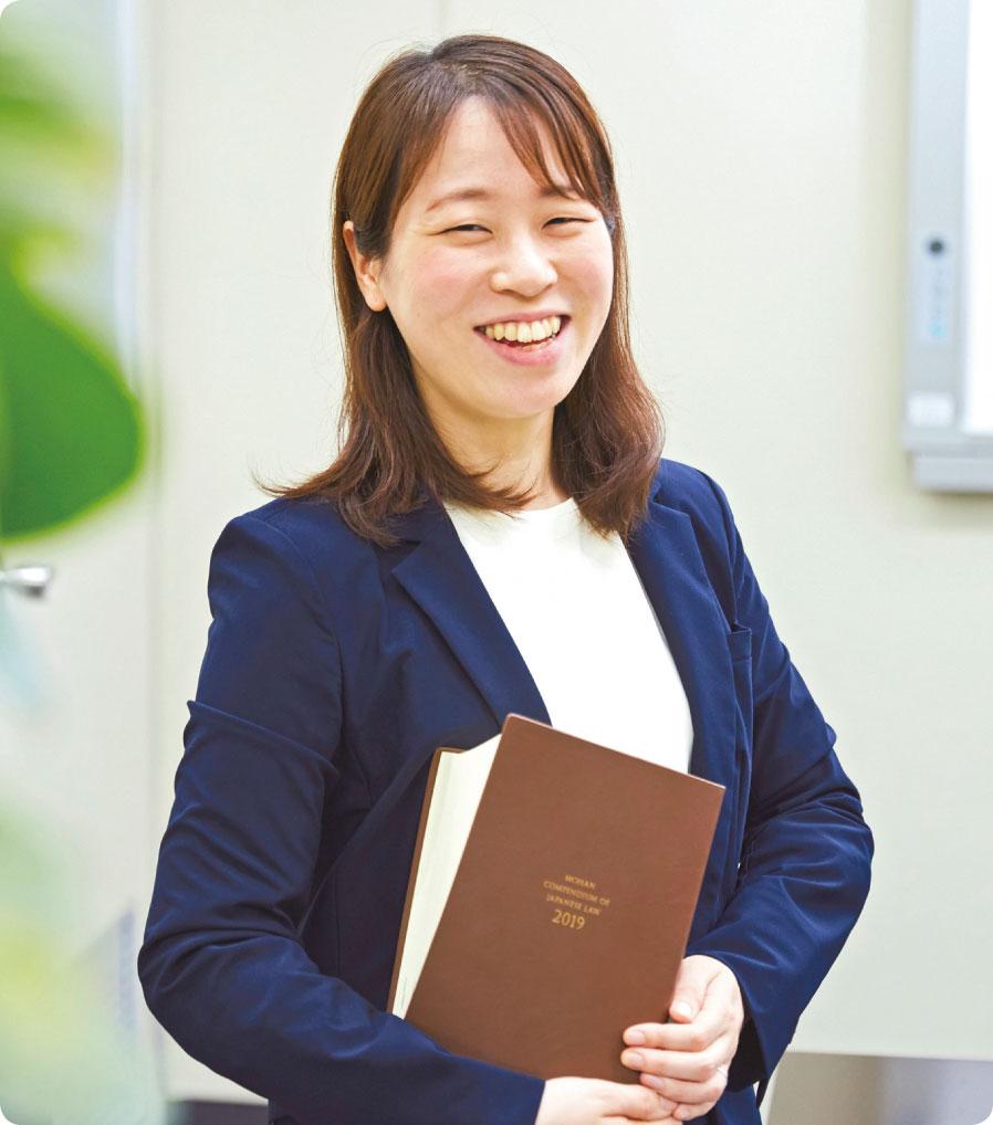 山下美和さん
