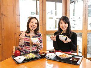 【今月の社食】中国薬膳のココロを和食にアジャストしたメニューが評判