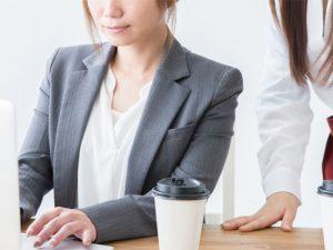 仕事のスピードが遅く、間違いも多い同僚。時給は同じなのに…。