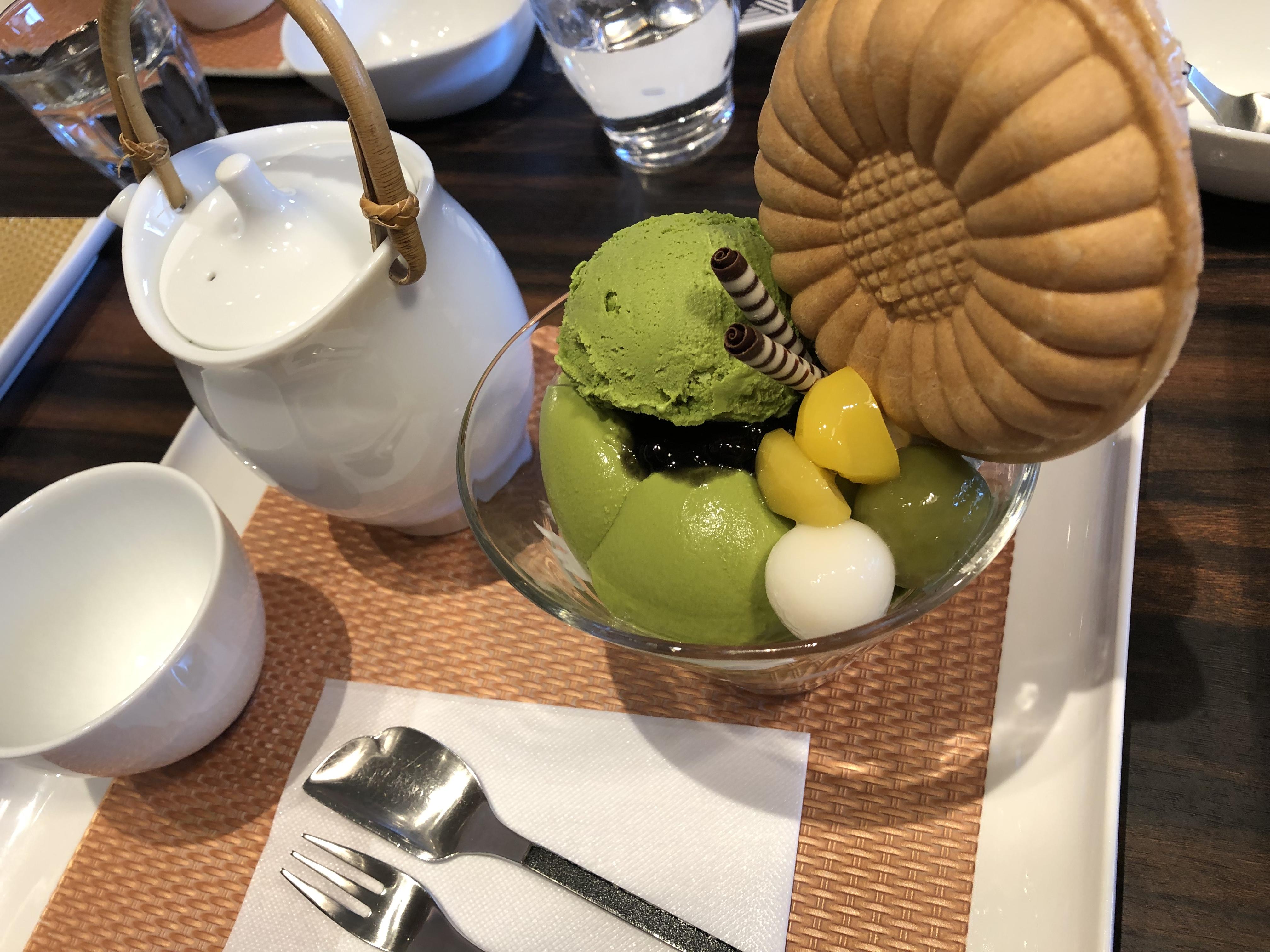 【西尾カフェ】工場見学も◎有名抹茶メーカーの人気カフェ