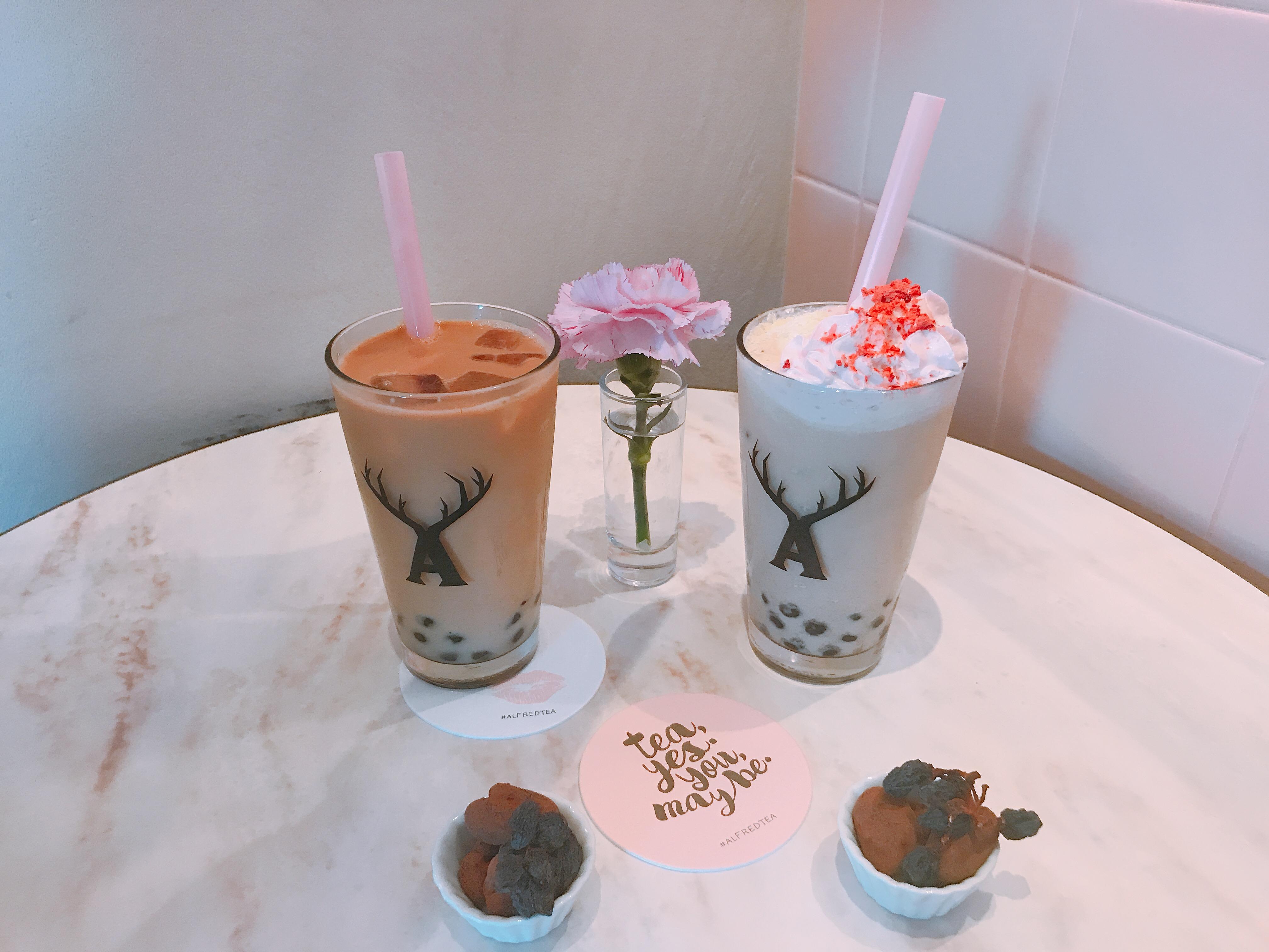 表参道駅近くの可愛すぎるカフェ!