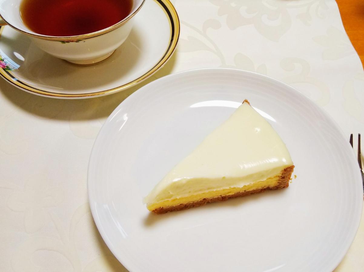 日経でも紹介された☆お気に入りチーズケーキ【浜松】まるたや