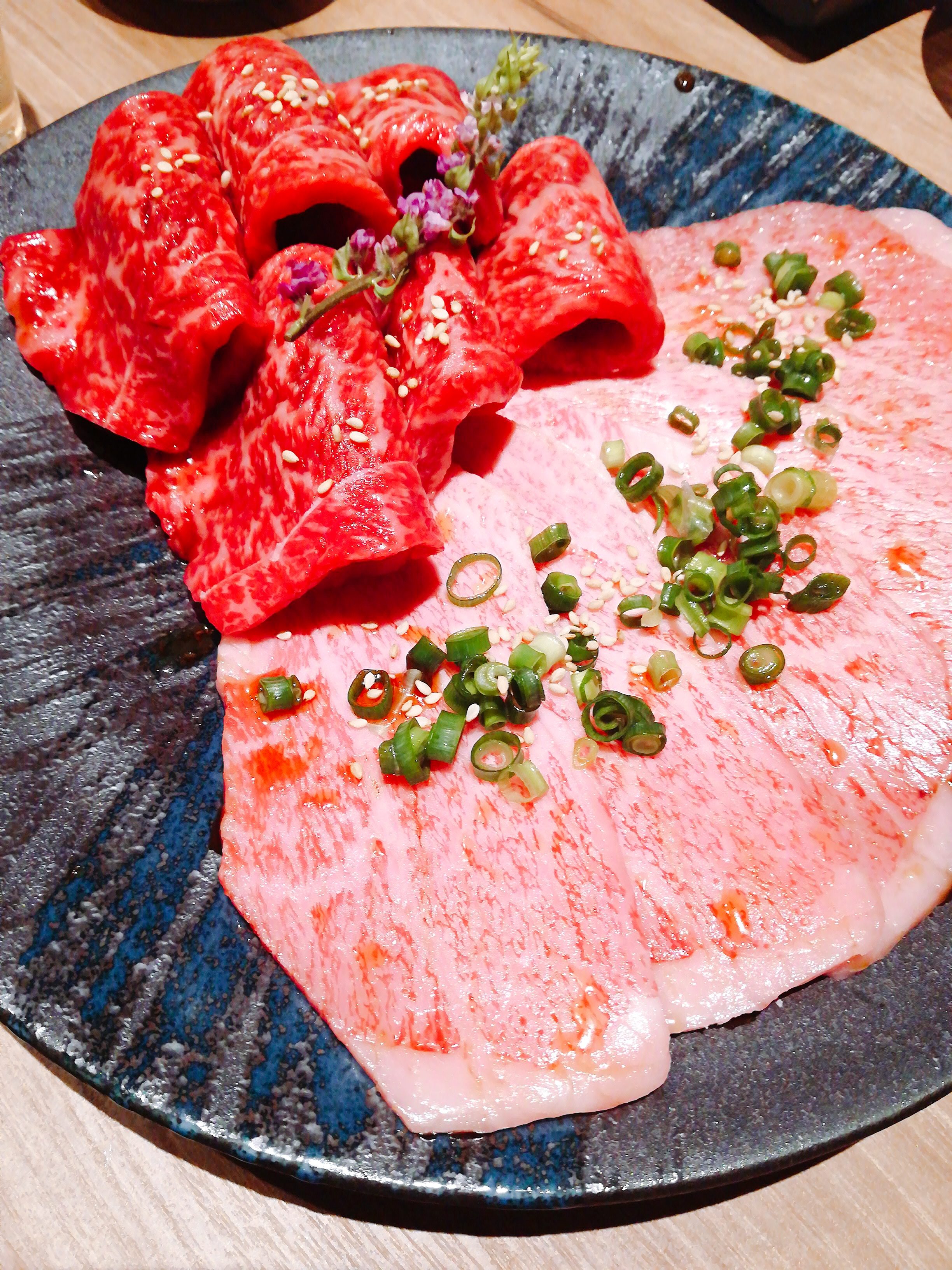 厚切り肉を食べたい時は