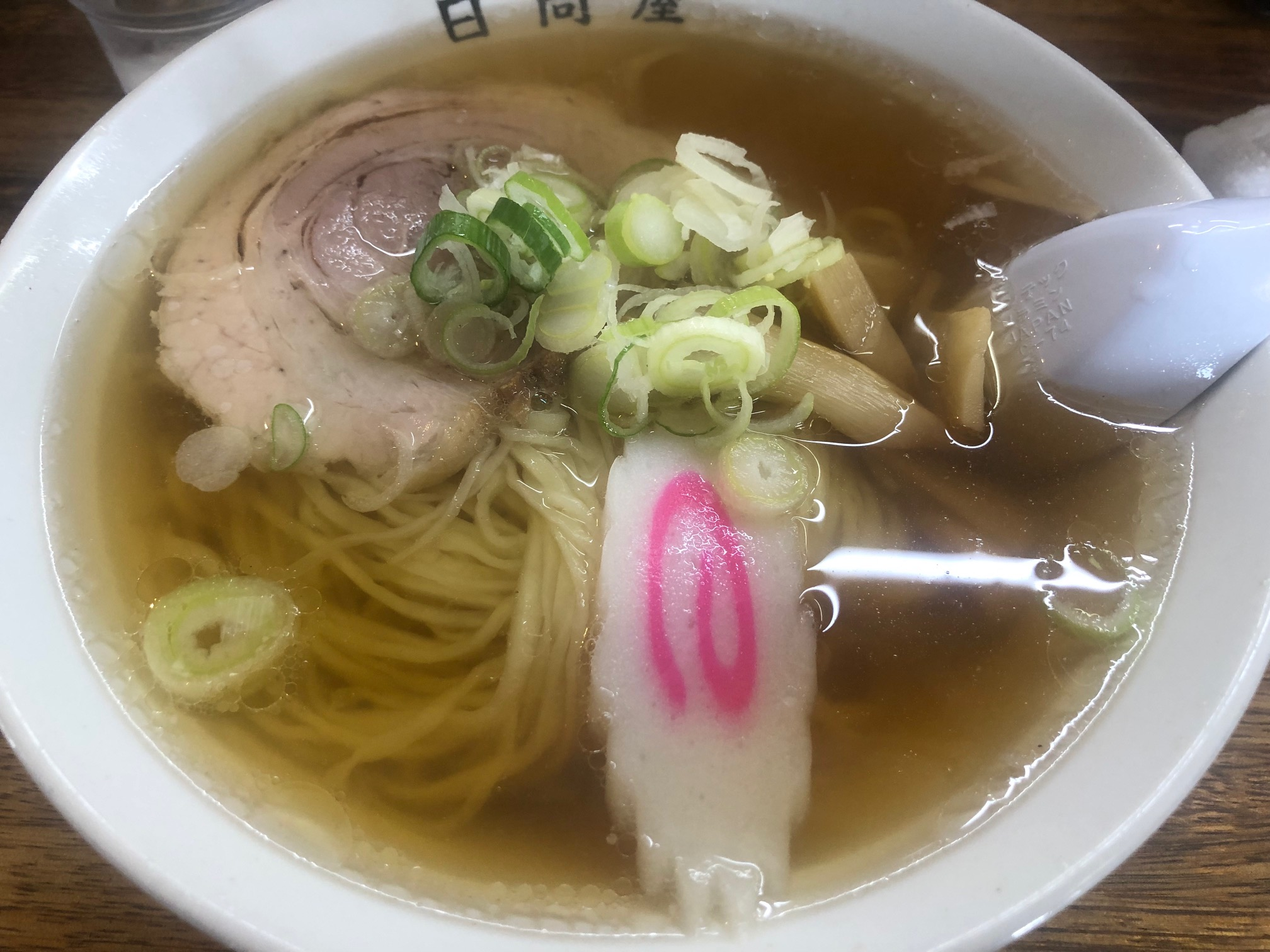 【食べログ1位】栃木No.1佐野ラーメンを実食!