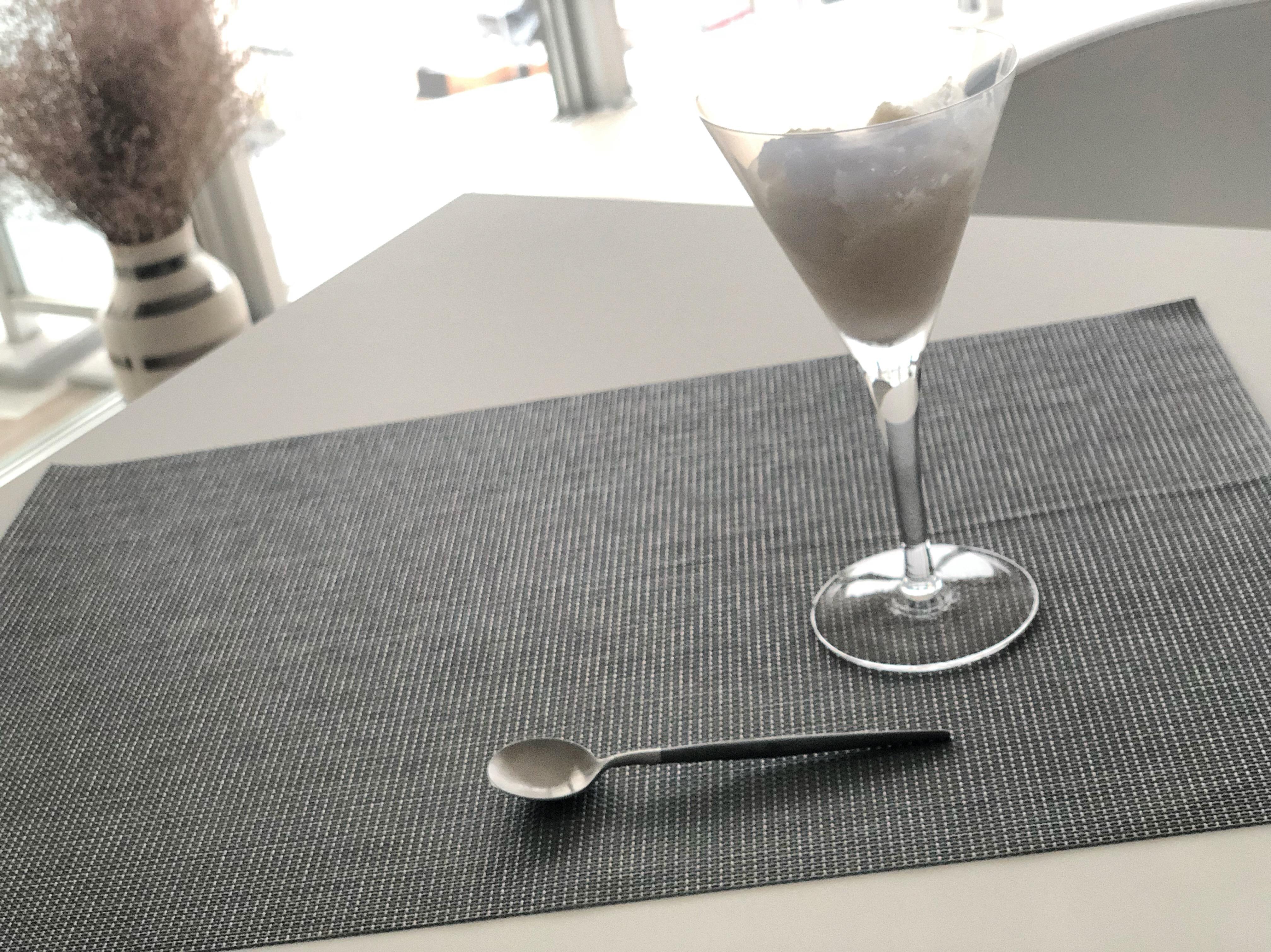 作業時間はたった10秒!飲む点滴の甘酒をアイスにしちゃう!