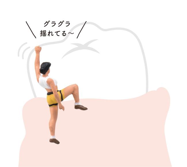 photo:歯周病