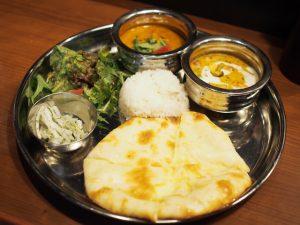 【新宿】名店の味を受け継ぐチーズクルチャは必食! 「Spice Bazaar アチャカナ」