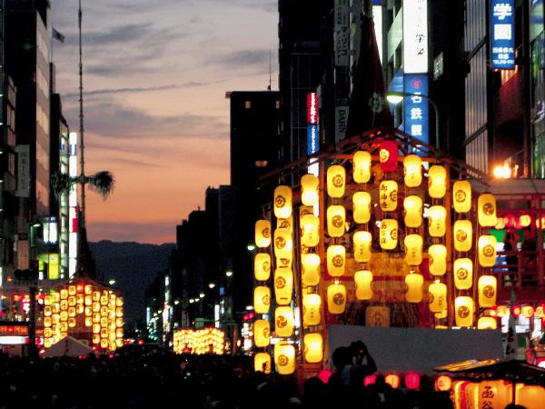 祇園祭2019