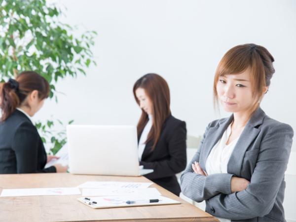 非正規雇用(派遣社員)で独身。今後の働き方が漠然と不安です…