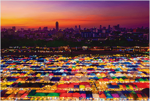 タイ国政府観光庁