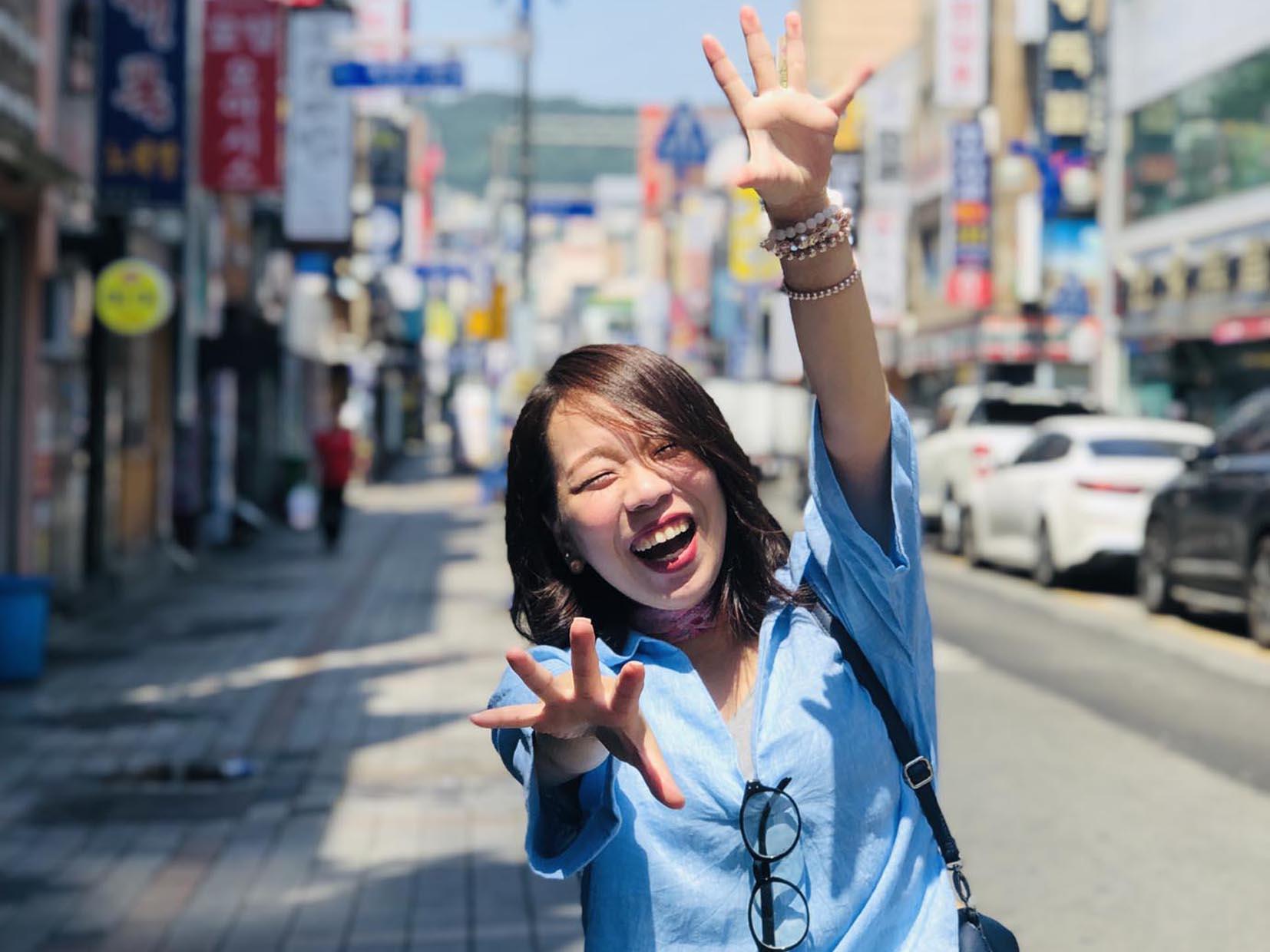 【旅行】初めての韓国旅行