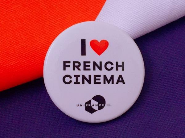 映画熱再燃!メルシー「フランス映画祭2019横浜」