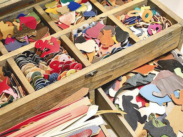 【兵庫】三宮・デザイン・クリエイティブセンター神戸(KIITO)「素材博覧会ーSOZAI EXPO KOBE 2019ー」