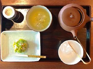 シングルオリジンから利き茶まで 外国人観光客も魅了する日本茶の世界