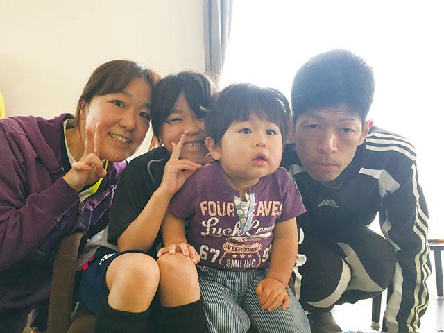 【働くママのリアルライフ】2児のママ・冨田友香さんの場合