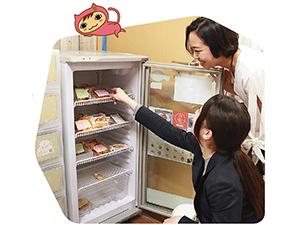 プレゼントあり☆「オフィスおかん」【15時ブレイク】