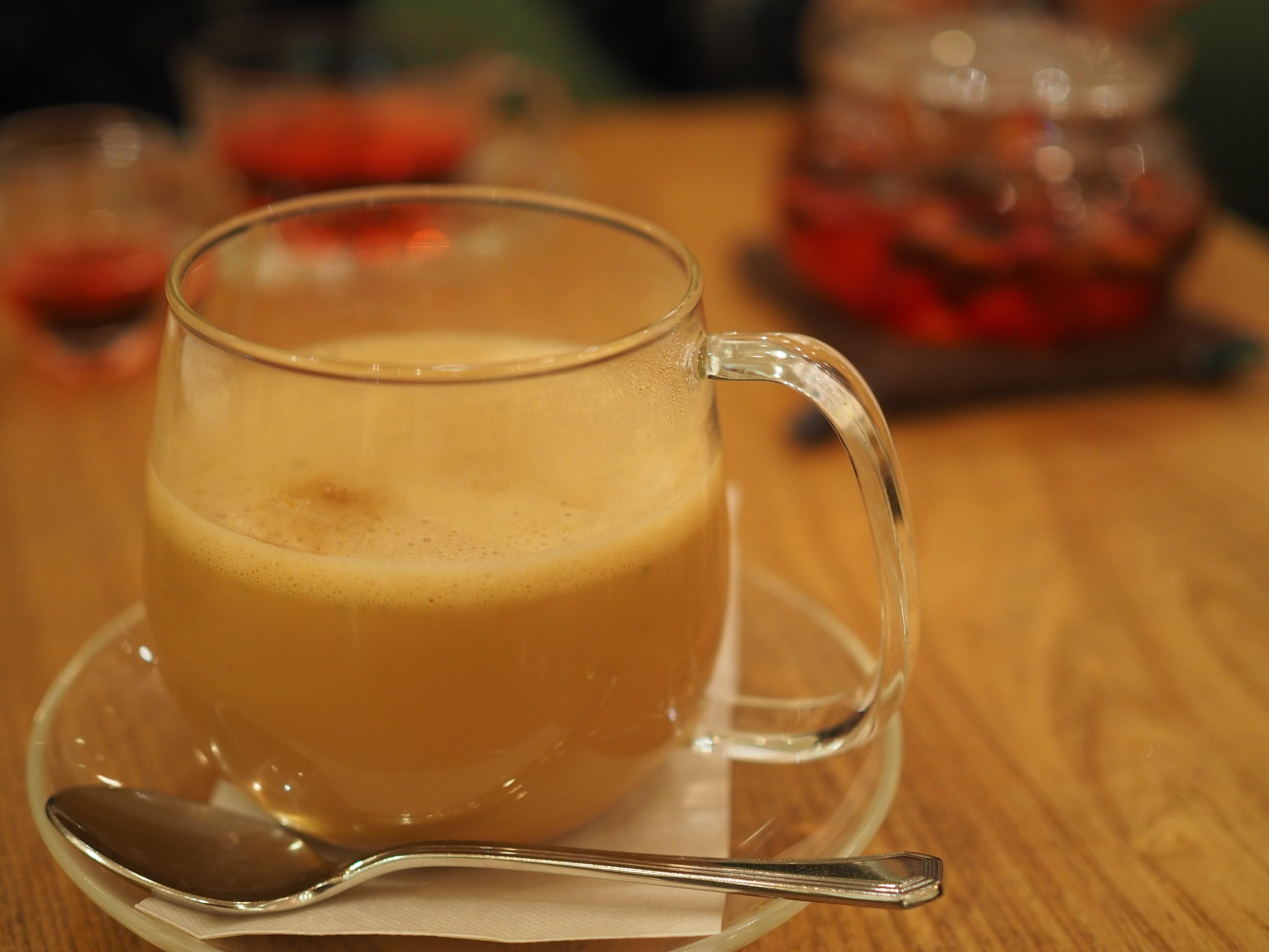 一年に一日だけ!紅茶がどれでも111円で飲める日!