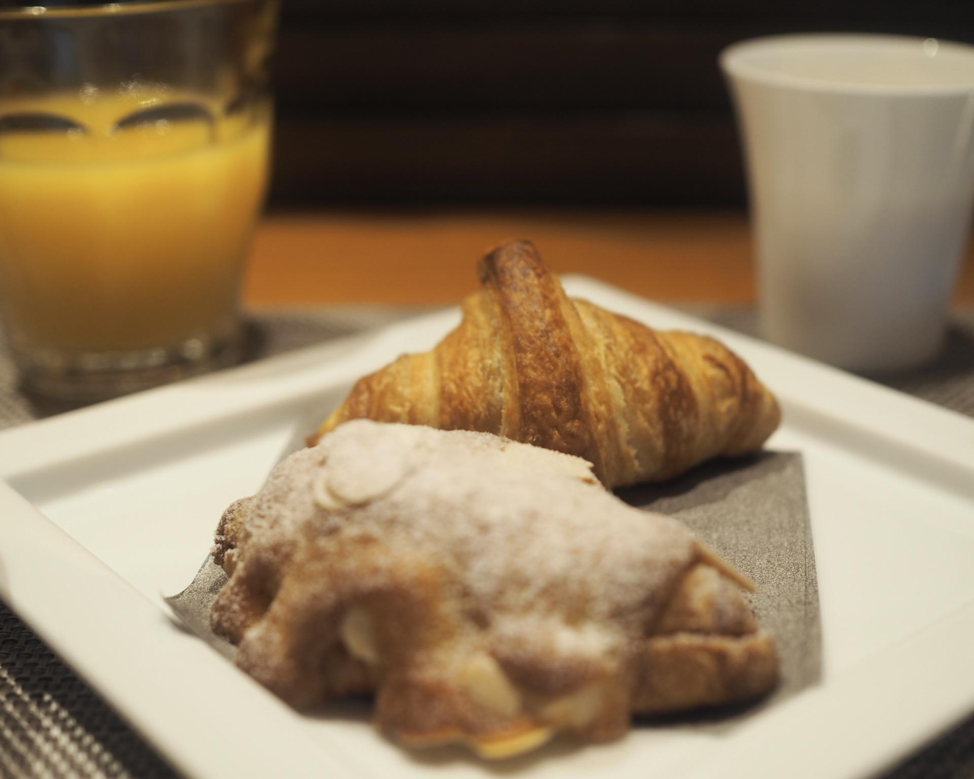 【モーニング】パティシエが作る朝食ビュッフェが1,000円台!@白金台