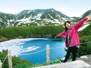 「立山黒部アルペンきっぷ」で、よくばり夏旅プランを立てよう