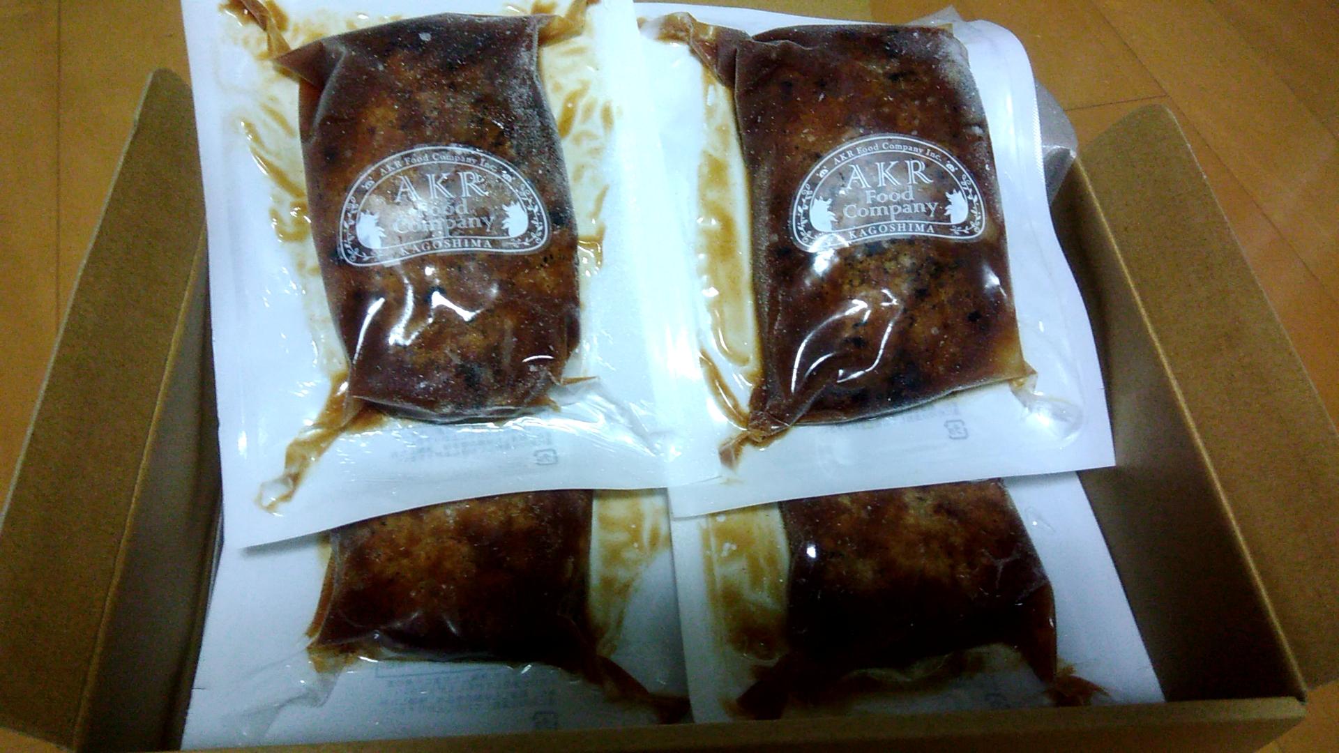 【ふるさと納税】黒豚さつまデミグラスハンバーグで簡単絶品ロコモコ丼♪