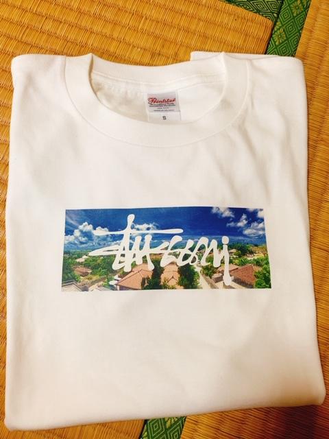 竹富島の最新お土産!日常も着れちゃう【オリジナルTシャツ】